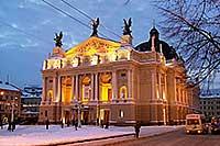 Оперний театр